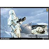 Snowtrooper Sideshow Collectibles Premium Format Exclusive Figure