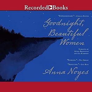 Goodnight, Beautiful Women Audiobook