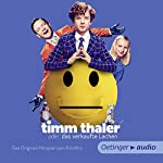 Timm Thaler: Das Originalhörspiel zum Kinofilm | James Krüss