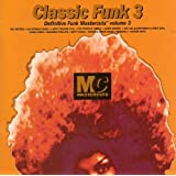 Classic Mastercuts Funk Volume 3