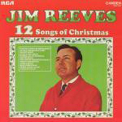 Jim Reeves - Twelve Songs of Christmas--CD-1963-UNiCORN INT Download