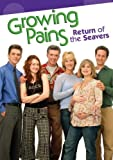 Growing Pains: Return Of The Seavers [DVD] [2004] [Region 1] [US Import] [NTSC]
