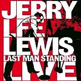 Last Man Standing LIVE (CD + DVD) title=