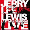 Last Man Standing LIVE (CD + DVD)