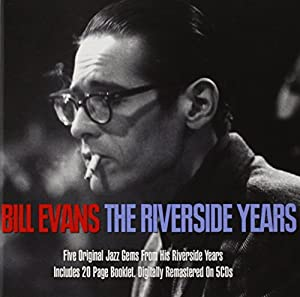The Riverside Years [5CD box set]