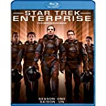 Star Trek: Enterprise: The Complete F...