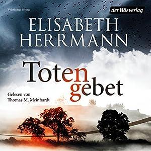 Totengebet Hörbuch