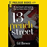 13 French Street | Gil Brewer