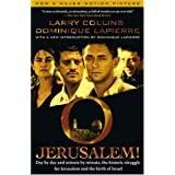 O Jerusalem!by Larry Collins