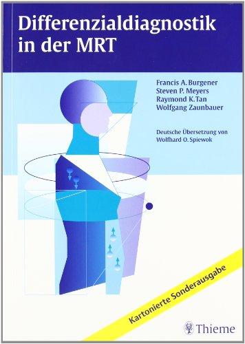 Differenzialdiagnostik in der MRT
