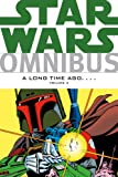 img - for Star Wars Omnibus: A Long Time Ago .... Volume 4 book / textbook / text book