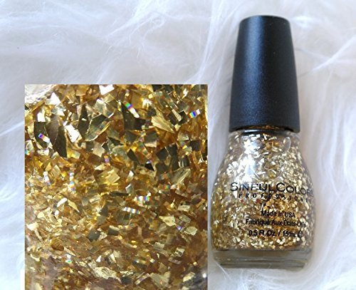Sinful Colors Professional Nail Polish #1497 Twilight Twinkles by Sinful Colors