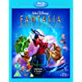Fantasia & Fantasia 2000 [Edizione: Regno Unito]