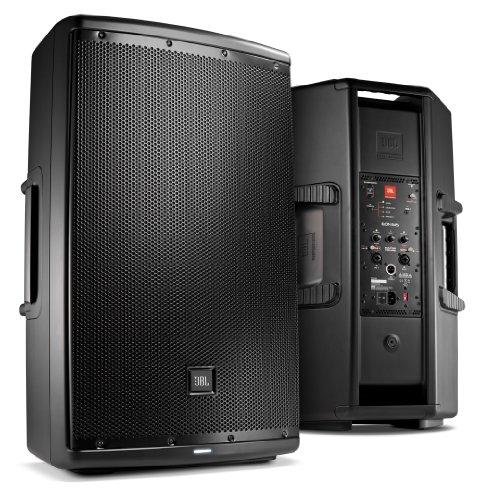 JBL Eon 615 15-Inch Two-Way Multipurpose