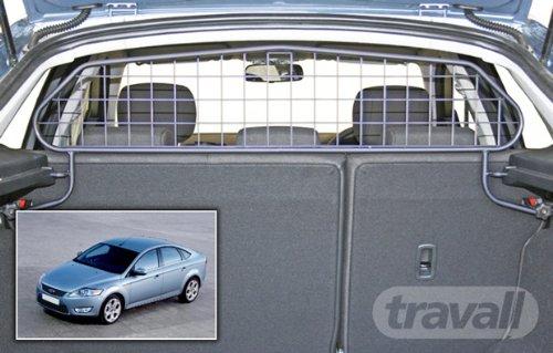 TRAVALL TDG1109 - Hundegitter Trenngitter Gepäckgitter