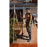 Urban Farmer I by Rosemary Allen