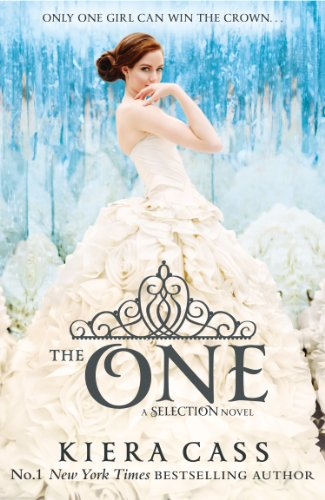 the-one-the-selection-book-3-the-selection-series