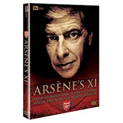 Arsene's XI (2007) [DVDrip (Xvid)] DW Staff Approved preview 0