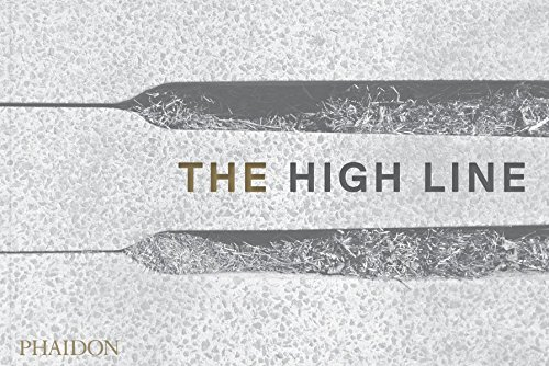 The High Line ISBN-13 9780714871004