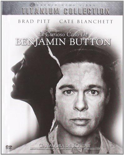 Alquiler y compra de el curioso caso de benjamin button - Curioso caso de benjamin button ...
