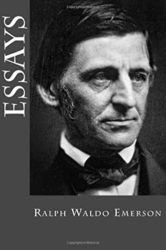 ralph waldo emerson 10 essay Compensation by ralph waldo emerson if you have not read compensation yet then you should read it as it is a great example of essay ralph waldo emerson is a great writer and it's proved by his essay compensation.