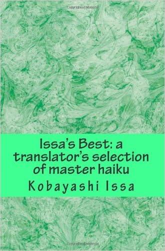 Issa's Best: A Translator's Selection of Master Haiku, Print Edition