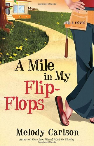 Image of A Mile in My Flip-Flops: A Novel