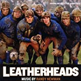 Randy Newman Leatherheads (OST)