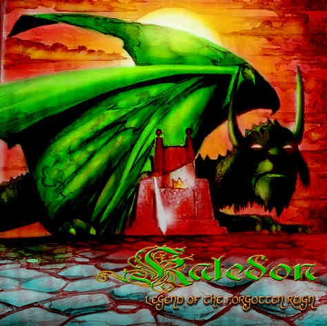 Kaledon - Legend of the Forgotten Reign-Chapter I the Destruction-2002-MCA int Download