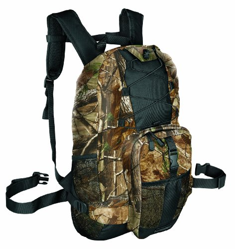 Allen Pagosa Daypack, Realtree AP (1600 Cubic Inches) (Allen Company Holsters compare prices)