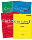 img - for C'est a Moi: Bleu Part 3 book / textbook / text book