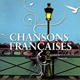 Platinum Collection : Chansons Fran�aises (Coffret 3 CD)