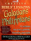Creative Bible Lessons in Galatians and Philippians (0310231779) by McLaughlin, Tim
