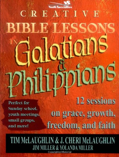 Galatians Study Guide - Think on these things