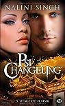 Psi-changeling, tome 5 : Otage du plaisir