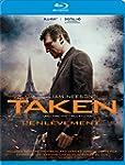 Taken [Blu-ray] (Bilingual)