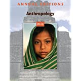 Annual Editions: Anthropology 09/10 ~ Elvio Angeloni