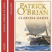 Clarissa Oakes: Aubrey-Maturin, Book 15 | Patrick O'Brian