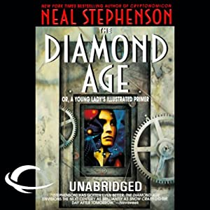 The Diamond Age Audiobook