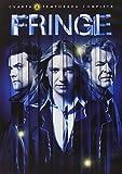 Fringe - 4ª Temporada [DVD] en Español