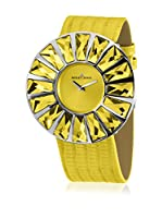 JACQUES LEMANS Reloj de cuarzo Woman Flora 1-1638 50 mm