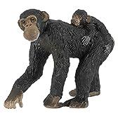 PAPO (パポ社) チンパンジー 【50012】 Wild Animals