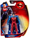 Superman Man of Steel 3in Red Suit Figure