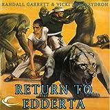 Return to Eddarta: Gandalara, Book 6