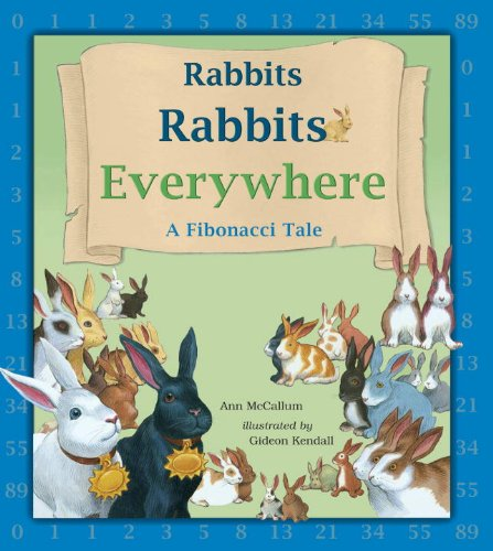 Rabbits Rabbits Everywhere: Ann McCallum: 9781570918964: Amazon.com: Books