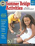 Summer Bridge Activities™, Grades K - 1