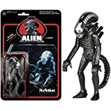 Funko Reaction: Alien Metallic Action Figure