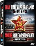 Love, Hate & Propaganda - The Cold War / Amour, haine et propagande - La Guerre Froide (Bilingual)
