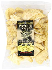 Psycho Crunch (Pack of 5)