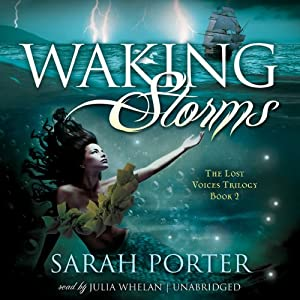 Waking Storms Audiobook
